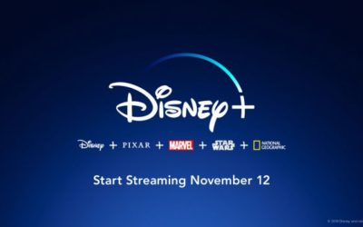 Get a Sneak Peek of Some Disney+ Original Content When it Takes Over Freeform This Weekend