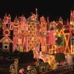 """""""it's a small world"""" After Hours Perk Available for Disneyland Resort Annual Passholders"""