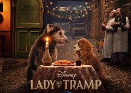 "Soundtrack Review: ""Lady and the Tramp"" (2019)"