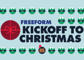 "Laughing Place Presents: ""Kickoff to Christmas"""