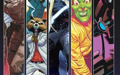 Marvel to Celebrate Launches of Five New Comic Titles with Launch Parties