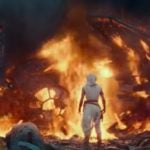 """New TV Spot for """"Star Wars: The Rise of Skywalker"""" Debuts"""