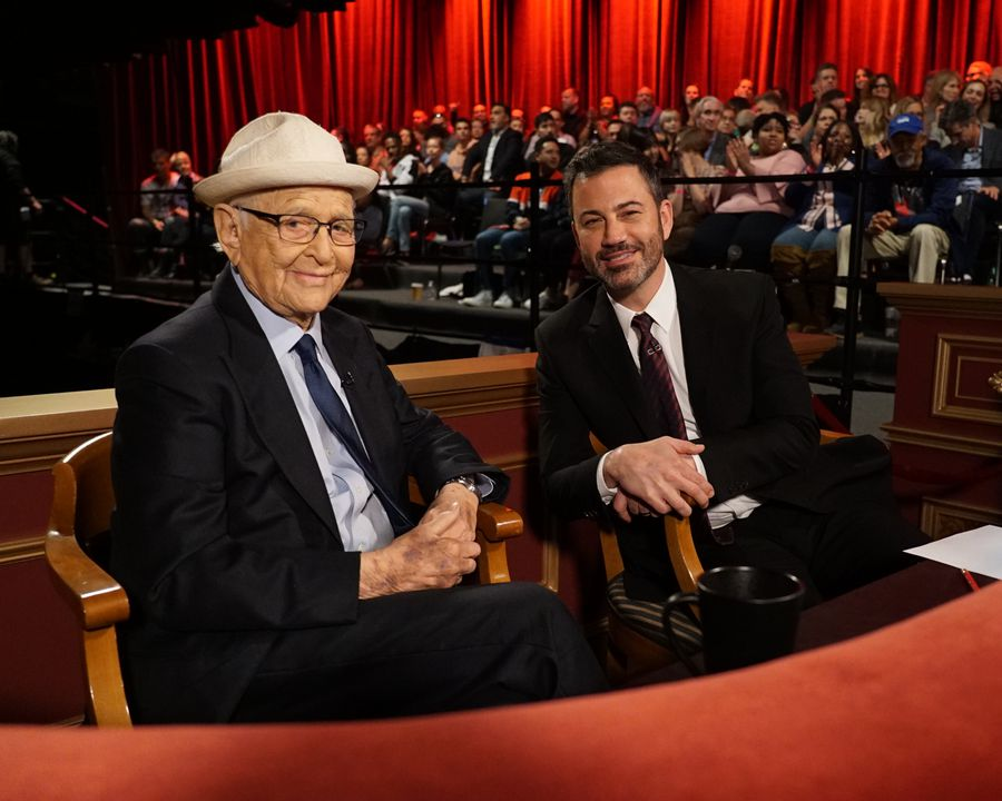 NORMAN LEAR (EXECUTIVE PRODUCER), JIMMY KIMMEL (EXECUTIVE PRODUCER)