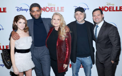 Noelle Holds Premiere Screening at NYC with Cast and Crew