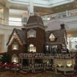Photo Update – Holiday Decorations in Place at Walt Disney World Resort Hotels