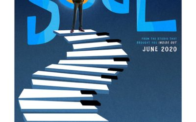 "Pixar Drops First Teaser Trailer for ""Soul,"" New Poster and Image"