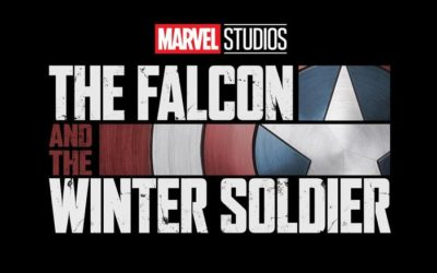 "Production Begins on Marvel's ""The Falcon and The Winter Soldier"" for Disney+"