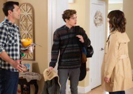 "Recap: High School Musical – The Musical – The Series Episode 4 ""Blocking"""