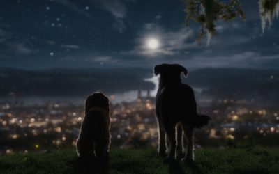 """Review: """"Lady and the Tramp"""" (Live-Action 2019)"""