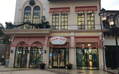 Ron Jon Surf Shop Opens at Disney Springs
