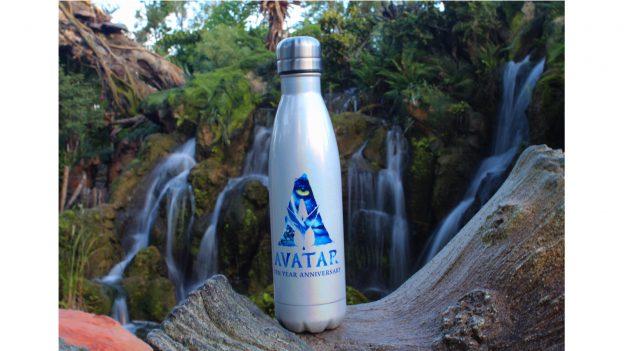 Avatar's 10th Anniversary Water Bottle