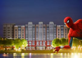 Special Offer Now Available for Disney's Hotel New York - The Art of Marvel at Disneyland Paris