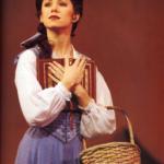 Susan Egan: The Belle of Broadway