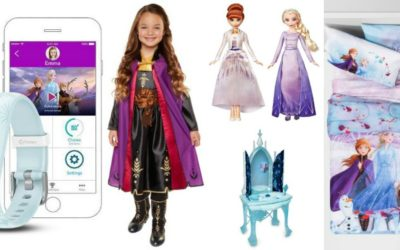 "Target Offering Special Deal on Select ""Frozen"" Merchandise"