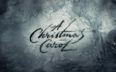 "Teaser Released for FX Original Movie ""A Christmas Carol"""