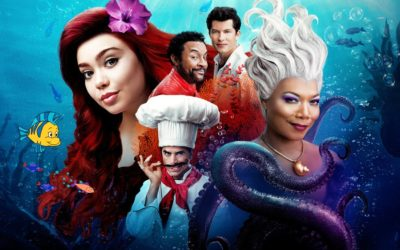 The Little Mermaid LIVE: A Recap and Some Performances