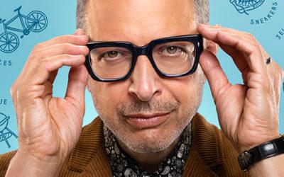 "TV Review: ""The World According to Jeff Goldblum"" (Disney+)"