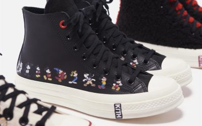 The World of Disney Sneakers