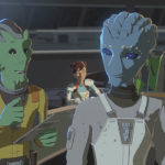 "TV Recap: ""Star Wars Resistance"" Season 2, Episode 5 - ""The Engineer"""