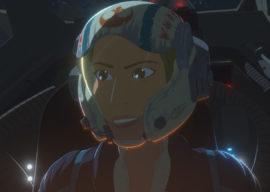 "TV Recap: ""Star Wars Resistance"" Season 2, Episode 8 - ""Rendezvous Point"""