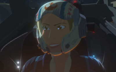 "TV Recap: ""Star Wars Resistance"" Season 2, Episode 8 - ""Rendezvous Point"""