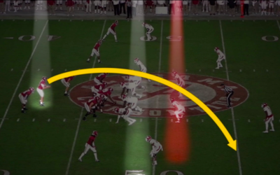 "TV Review - ""Detail with Nick Saban: Breaking Down the Run Pass Option"" on ESPN+"