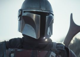 """TV Review: """"The Mandalorian"""" - Chapter 1"""