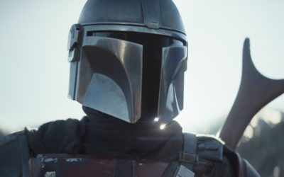 "TV Review: ""The Mandalorian"" - Chapter 1"