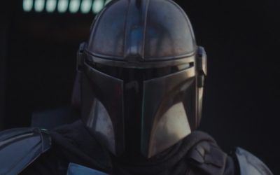 "TV Review: ""The Mandalorian"" Chapter 3 - ""The Sin"""