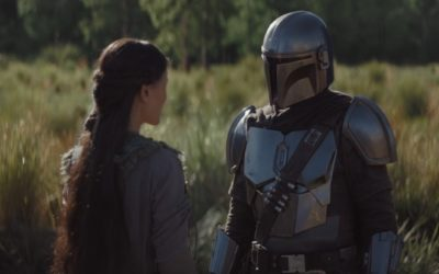 "TV Review: ""The Mandalorian"" Chapter 4 - ""Sanctuary"""