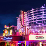 Universal Cinemark Completes All-New Enhancements And Superior Upgrades to State-Of-The-Art Theater at Universal Orlando CityWalk