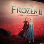 """Video: Disney's """"Frozen 2"""" Opens at El Capitan Theatre with Anna and Elsa Live on Stage Before Each Show"""