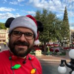 Video: Explore Disneyland Resort's Festive Holiday Time Offerings with Fun Cast Member Interviews