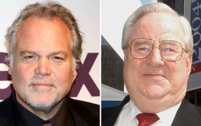 """Vincent D'Onofrio Joins Cast of Fox Searchlight's """"The Eyes of Tammy Faye"""""""