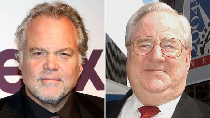 Vincent D Onofrio Joins Cast Of Fox Searchlight S The Eyes Of Tammy Faye Laughingplace Com