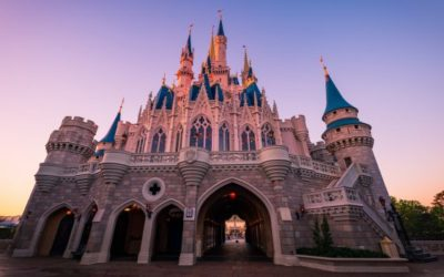 Walt Disney World Brings Back 4-Park Magic Ticket Offer, Includes New Upgrade Options