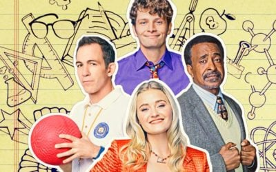 "ABC Announces Full Season Order of Sophomore Comedy ""Schooled"""