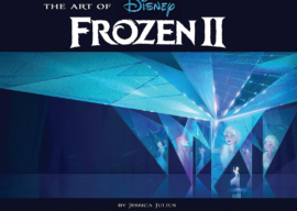 """Book Review: """"The Art of Frozen 2"""""""