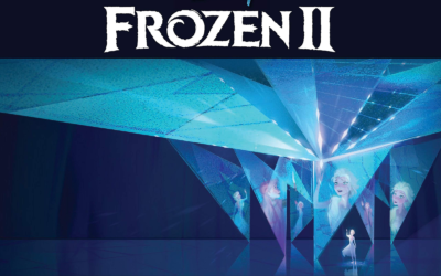 "Book Review: ""The Art of Frozen 2"""