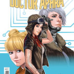 "Comic Review – ""Star Wars: Doctor Aphra"" #40"