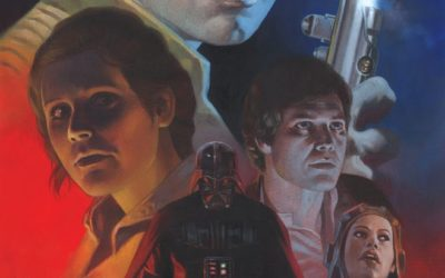 "Comic Review - ""Star Wars: Empire Ascendant"""