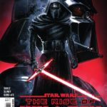 """Comic Review - """"Star Wars: The Rise of Kylo Ren"""" #1"""