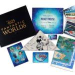 D23 Announces Their 2020 Gold Member Gift Celebrating Fantastic Worlds