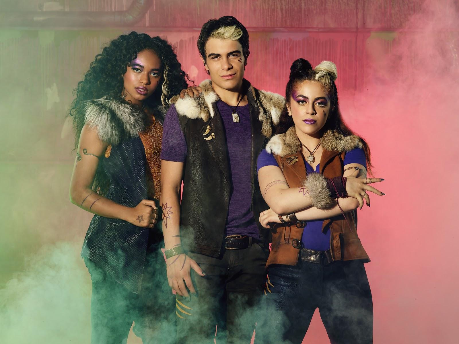 Disney Channel Announces Premiere Date, Shares Sneak Peek ...