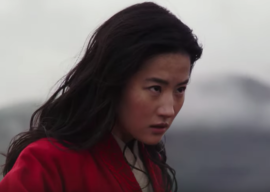 "Disney Debuts Official Trailer for Live-Action ""Mulan"""