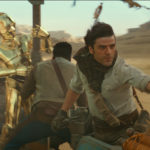 """Disney Issues Epilepsy Warning for """"Star Wars: The Rise of Skywalker"""""""