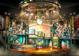 Disney Junior Dream Factory Coming to Walt Disney Studios Park in Spring 2020