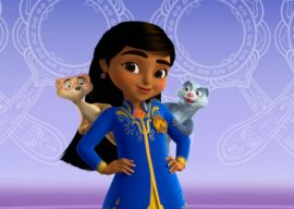 "Disney Junior Orders Second Season of ""Mira, Royal Detective"" Ahead of 2020 Series Premiere"