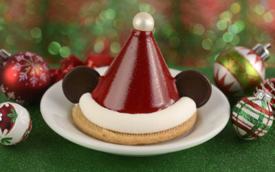 Disney's Hollywood Studios Holiday Foodie Guide