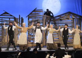 """Encore: Looking Back at """"Fiddler on the Roof"""" on Broadway"""